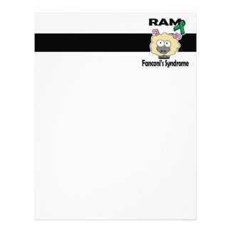 Síndrome de RAM Fanconis Plantillas De Membrete