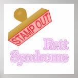 Síndrome de Rett Poster