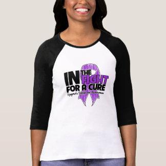 Síndrome de Sjogrens en la lucha para una curación Camisas