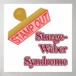 Síndrome de Sturge-Weber Poster