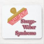 Síndrome de Sturge-Weber Tapetes De Ratones