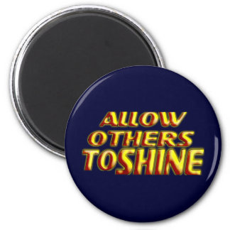 Sine your Soul 2 Inch Round Magnet