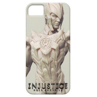 Sinestro Alternate iPhone 5 Cases