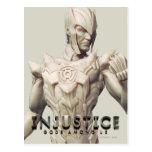 Sinestro Alternate Postcard