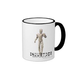 Sinestro Alternate Ringer Mug