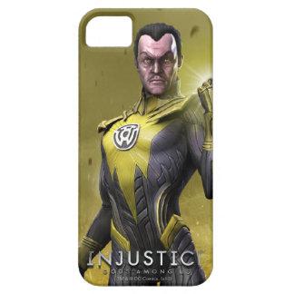 Sinestro iPhone 5 Case-Mate Cobertura