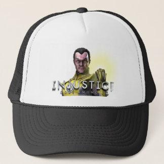 Sinestro Trucker Hat