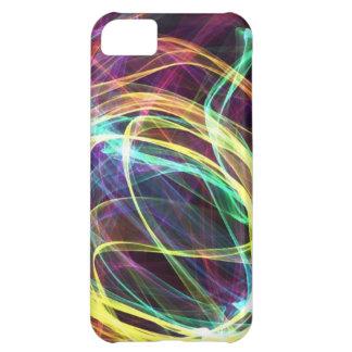 Sinfonía de colores - cubierta del iPhone 5