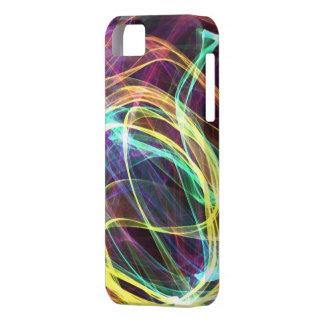 Sinfonía de colores - cubierta del iPhone 5 iPhone 5 Carcasas