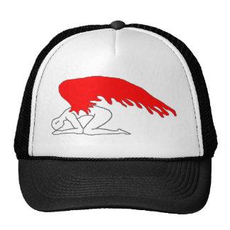 Sinful Angel Trucker Hat