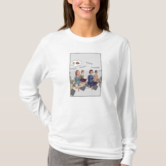 Sinful thoughts T-Shirt