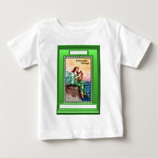 Sing a song of Ireland Baby T-Shirt