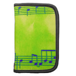 """""""Sing"""" Abstract Art Planner"""