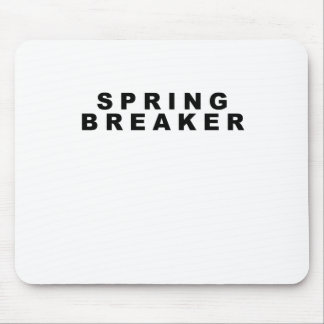 Sing Breaker t-shirt.png Mouse Pad