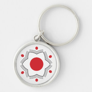 Sing for Japan logo merchandise Keychain