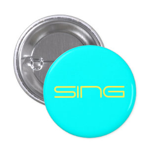 Sing for Joy Pins