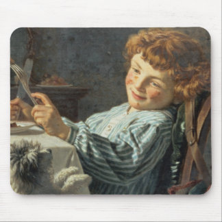 Sing for your Supper Mouse Pad