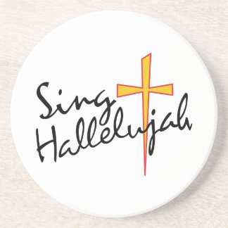 Sing Hallelujah Coaster