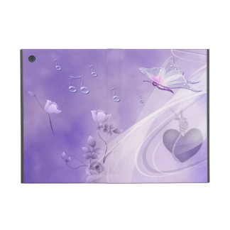 Sing me a Butterfly 2 Case For iPad Mini