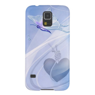Sing me a Butterfly 3 Galaxy S5 Covers