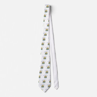 Sing Out Tie