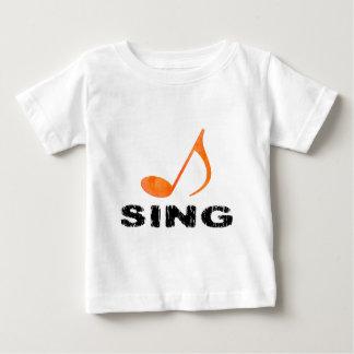 Sing Tee Shirt