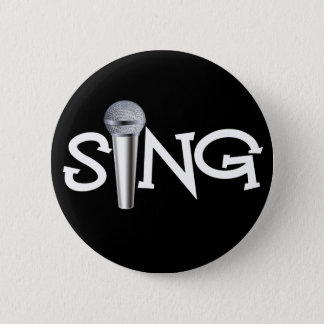 Sing with Microphone Button