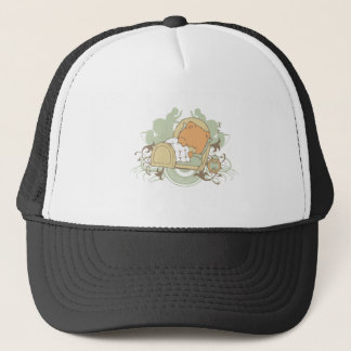 Sing You to Sleep Tshirts and Gifts Trucker Hat
