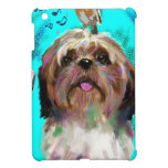 Sing your Song PAINTING.jpg iPad Mini Cases