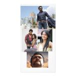 singam 2 tarjetas fotográficas