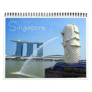 singapore 2018 calendar