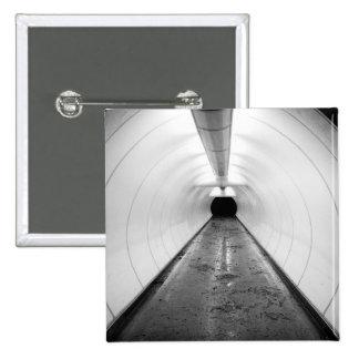 Singapore An illuminated pedestrian tunnel in Pin