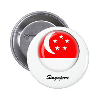 Singapore Pin