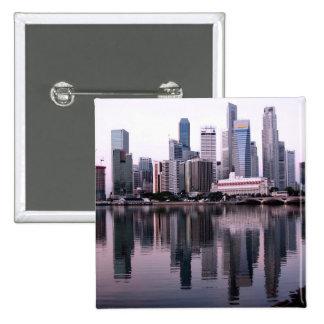 Singapore Pins