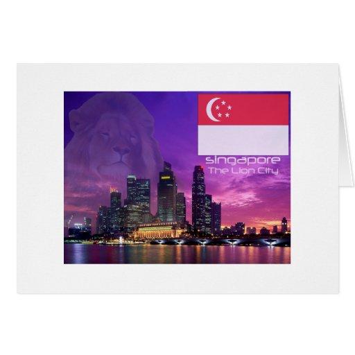 Singapore Card