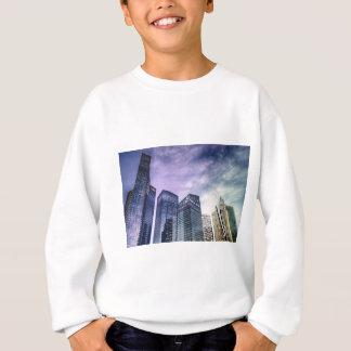 Singapore City Sweatshirt