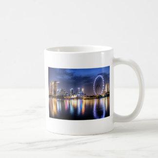 Singapore! Coffee Mug