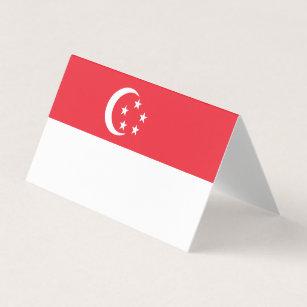 Singapore Business Cards Zazzle