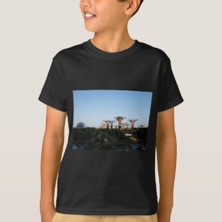 Singapore-Garden By The Bay T-Shirt