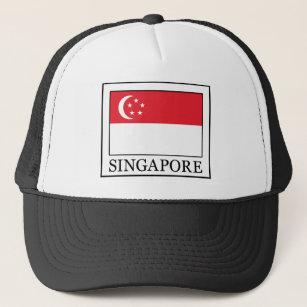 Singapore Hats