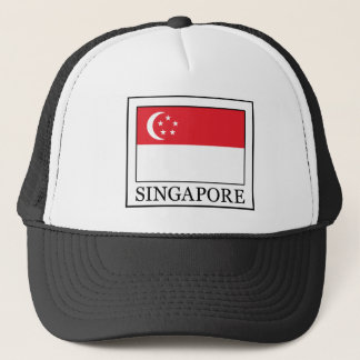 Singapore hat
