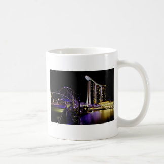 Singapore Helix bridge Coffee Mug