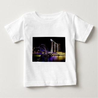 Singapore Helix bridge T-shirt