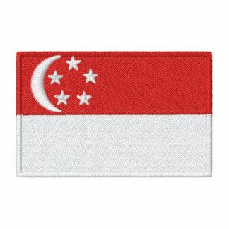 SINGAPORE JACKET