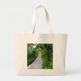 singapore large tote bag