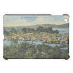 Singapore Malley Valley St. , Vintage Case For The iPad Mini