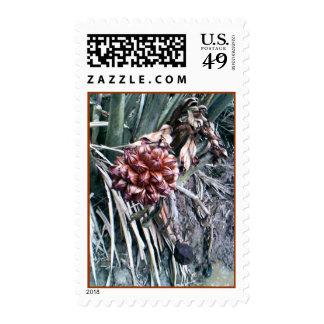 Singapore Memories I Postage Stamp