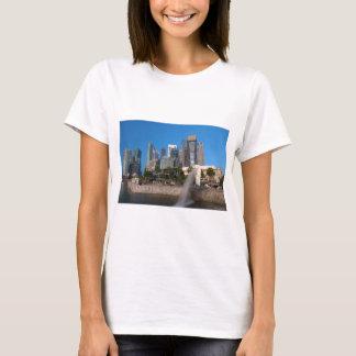 Singapore- Merlion Park T-Shirt