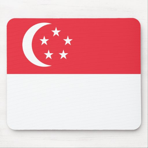 singapore mouse pad