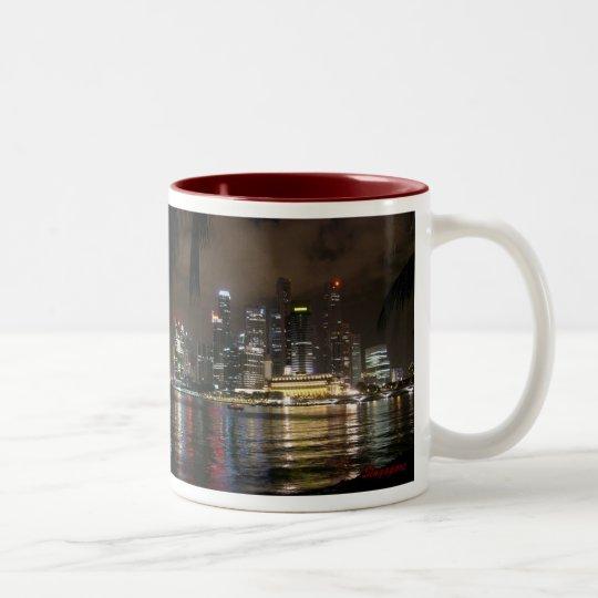 Singapore Mug